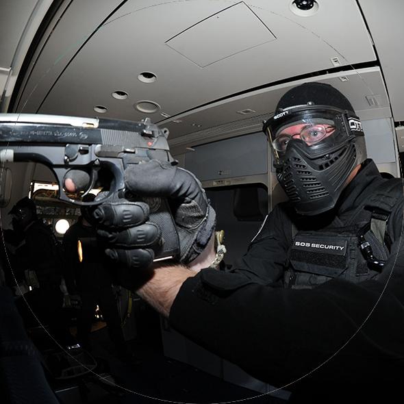 servicii interventie rapida - sos security